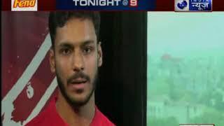 दिनभर की बड़ी ख़बरें | Today news headlines | Today Top News | Tonight with Deepak Chaurasia - ITVNEWSINDIA