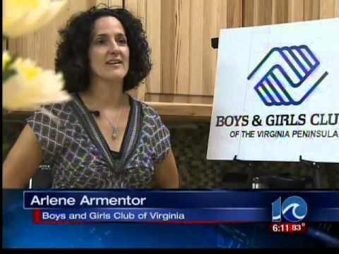 Boys and Girls Club in NN gets facelift