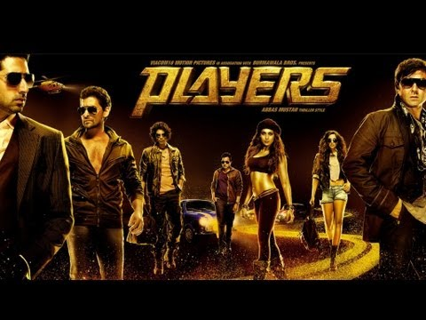 Players Movie Trailer I Abhishek Bachchan I Bipasha Basu