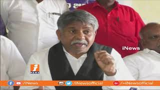 MRPS To Conduct Viswaroopa Maha Sabha on Jan 19th in Amaravathi   Manda Krishna   iNews - INEWS