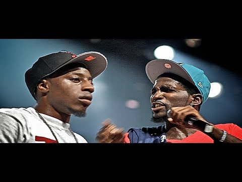 SMACK/ URL Presents Tsu Surf vs K-Shine