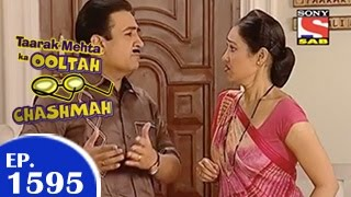 Tarak Mehta Ka Ooltah Chashmah : Episode 1842 - 28th January 2015
