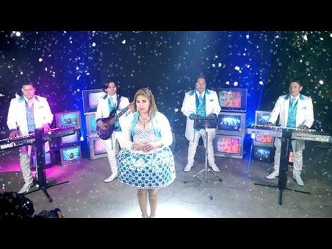 VANESSA Y LOS REYES DEL SUR ► Primicia 2015 (huayno sureño) ♫♫