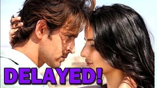 Bang Bang delayed again!! | Bollywood News