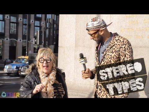StereoTypes London - Hipsters vs. Chavs