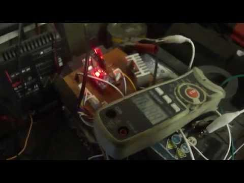 #57 HHO - ARDUINO - Developpement d'un PWM automatique part.3