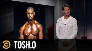 Would I Cheat on My Wife With… (Extended Version) - Tosh.0 - COMEDYCENTRAL