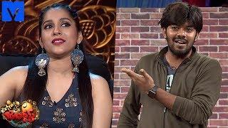 Extra Jabardasth | 25th October 2019 | Extra Jabardasth Latest Promo - Rashmi,Sudigali Sudheer - MALLEMALATV