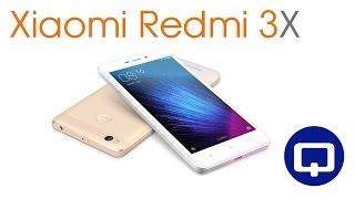 Обзор Xiaomi Redmi 3X - Что нового?