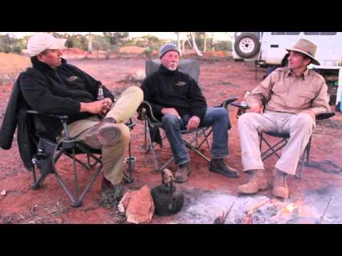 Garrett ATX in Australia: A Professional Prospector's Viewpoint.