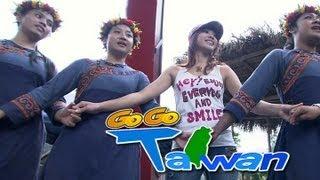 民視-GoGoTaiwan節目專訪 專區