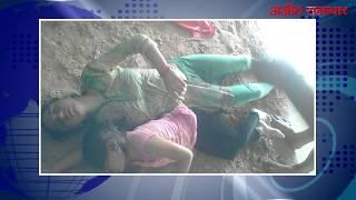 video : रेवाड़ी में महिला ने मासूम के साथ नहर में लगाई छलांग,मौत