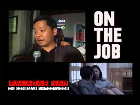 OTJ - On The Job (Palabas na!)