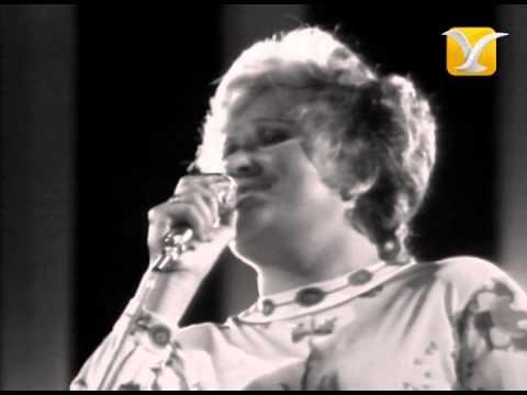 Annarita Spinaci, Immagina, Festival de Viña 1974