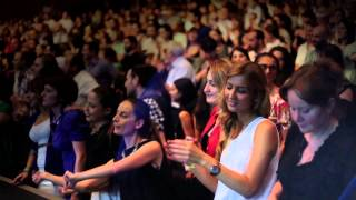 Mgzavrebi & Grishkovets / Гришковец и მგზავრები (Live)