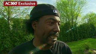 Charles Ramsey Tells How He Rescued The Missing Ohio Women
