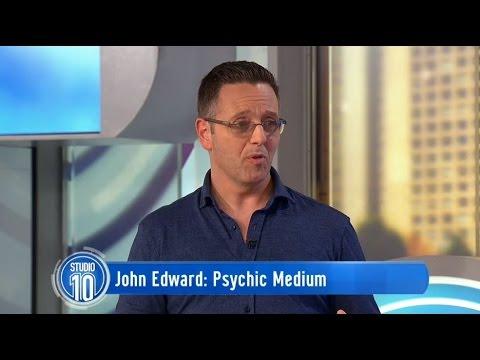 John Edward: Audience Reading