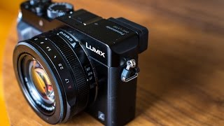 Tested In-Depth: Panasonic Lumix LX100