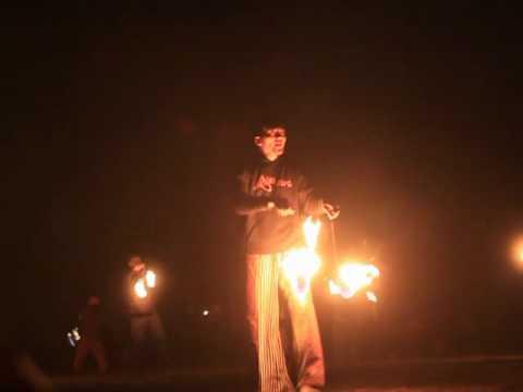 Firedrums 2010 Yuta