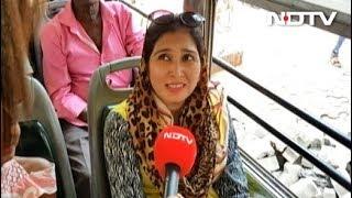 लोकसभा चुनाव में किन मुद्दों पर वोट देंगे मुबईकर? - NDTVINDIA