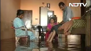 बारिश का कहर : केरल में अब तक 18 लोगों की मौत, अन्य राज्यों में भी जन-जीवन प्रभावित - NDTVINDIA