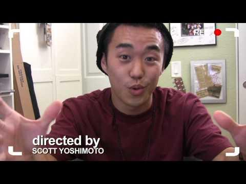 Scott Yoshimoto - The Gift of Music ft. AJ, Andrew, Cathy, Lydia & Ramiele