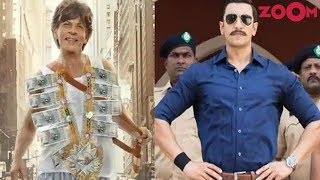 Screen space clash between 'Zero' and 'Simmba' CONTINUES? | Bollywood News - ZOOMDEKHO