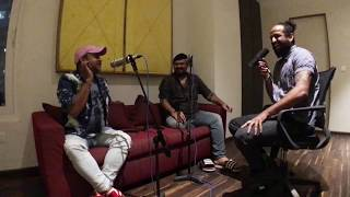 Talking Music with Sajid-Wajid - Brotherly banter - SAAVN