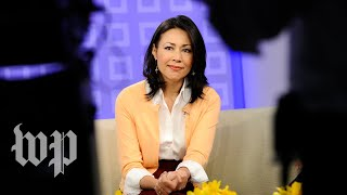 Ann Curry 'not surprised' by Matt Lauer allegations - WASHINGTONPOST