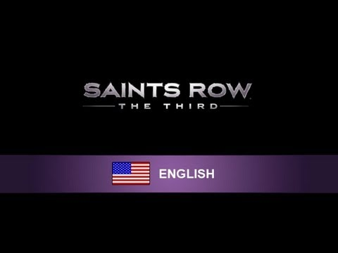 Saints Row: The Third - Freefalling (Official Trailer)