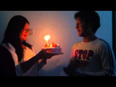 Dimas anggara birthday