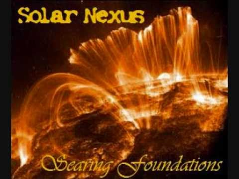 Solar Nexus - Madkeys by Alex Russon