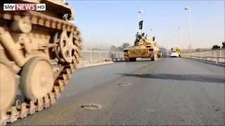 Briton David Haines Killed By Islamic State Militants - SKYNEWS