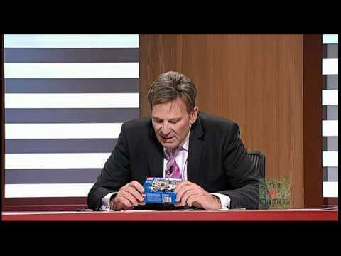 2011 AFL Footy Show - Sam's Mailbag (23/03/11)
