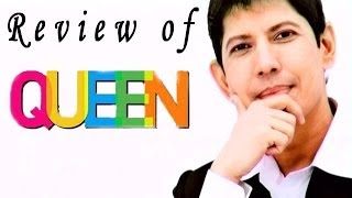 Queen Full Movie -- Review