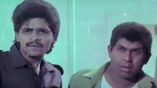 Brahmanandam As Auto Driver Comedy Scene - LEHRENTELUGU