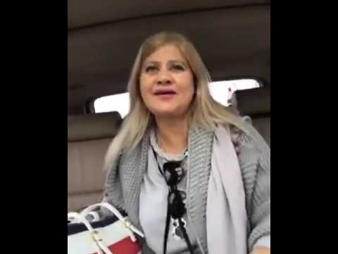 "Izabela Kisio-Skorupa śpiewa ""Be my lover"""