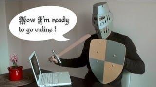 Безопасный Интернет в Европе