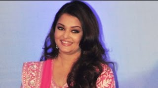 I am Reading Scripts Now Confirms Aishwarya Rai