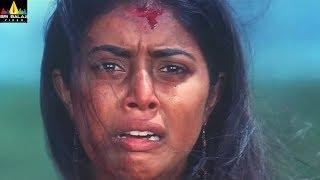 Chelagatam Movie Climax | Aadhi Pinisetti, Poorna, Suresh | Telugu Movie Scenes | Sri Balaji Video - SRIBALAJIMOVIES