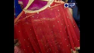 फैमिली गुरु: नए ट्रेंड के क्रेप ब्लाउज आपको शादी में सुंदर बना सकते हैं | Family Guru - ITVNEWSINDIA
