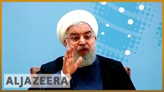 🇮🇷 🇺🇸 Iran to US: 'You cannot provoke the Iranian people' | Al Jazeera English - ALJAZEERAENGLISH