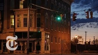 Profile of a Swing State Town (Part 1 of 5) This Land: ... view on rutube.ru tube online.