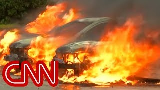 Gunmen storm Nairobi hotel complex in Kenya - CNN