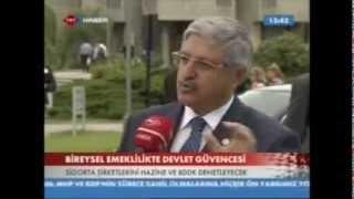 Vedat Demiröz TRT'ye Konuştu