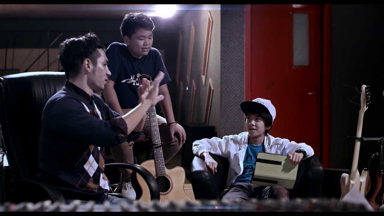 COBOY JUNIOR The Movie - Official Trailer Dont miss it guys