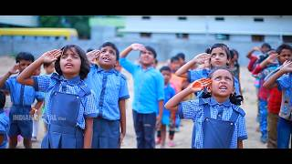 INDIA Tomorrow | Telugu Short Film 2018 | August 15 th Special  | By Dileep Steven - YOUTUBE