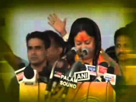 Suraj Sankalp Yatra Parbhu Lal Saini Ji speech at Malpura Aamsabha on dated 20 May, 2013