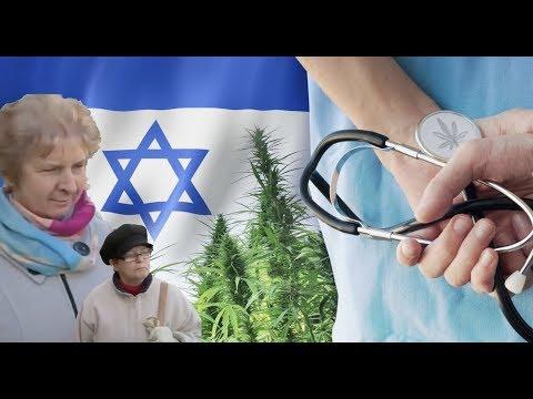 Piotr Zaborowski odwiedza aptekę w poszukiwaniu medycznej marihuany