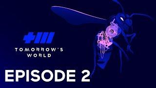 Enter the Wizard - Tomorrow's World Podcast | Episode 2 - BBC - BBC